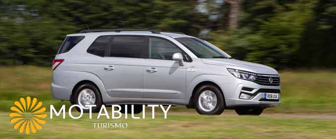 new-ssangyong-turismo-motability-2018