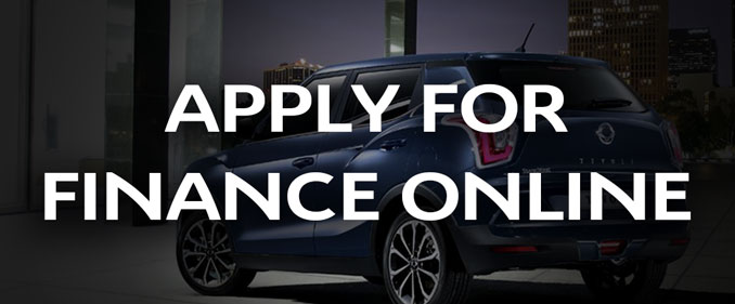 ssangyong-apply-for-car-finance-online
