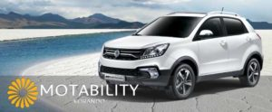 ssangyong-korando-motability-payments-my17