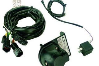 ssangyong-musso-pickup-13-pin-wiring-kit