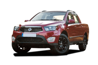 ssangyong-musso-pickup