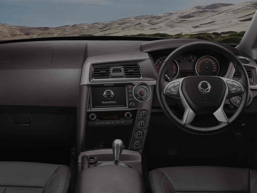 ssangyong-musso-pickup-commercial-features-specifications-at-reading-berkshire