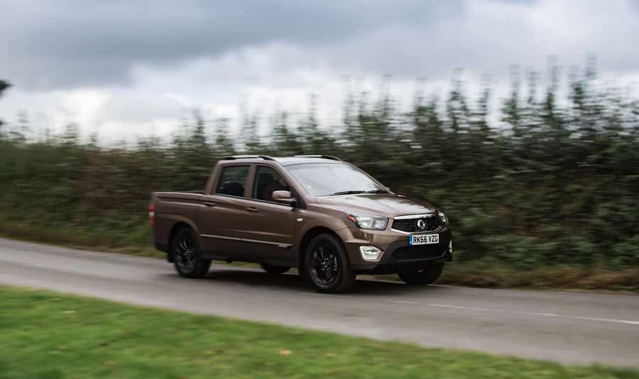 ssangyong-musso-pickup-commercial-image-gallery-at-reading-berkshire-1
