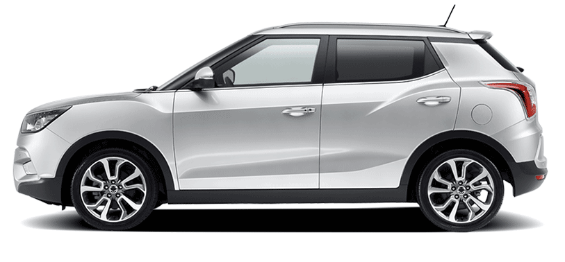 ssangyong-tivoli-small-suv-new-car-sales-economy