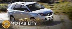 ssangyong-turismo-motability-payments