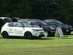 charters-ssangyong-reading-visits-surrey-heath-show-nwn