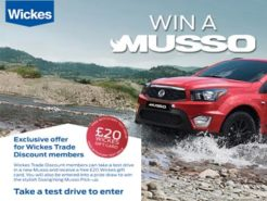 wickes-discount-members-test-ssangyong-musso-receive-twenty-pounds-voucher-nwn