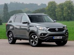 new-ssangyong-rexton-reviewed-by-uk-motoring-journalists-nwn