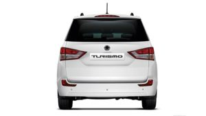 Personal Contract Hire | £349 per month | Turismo 2.2D ELX Automatic