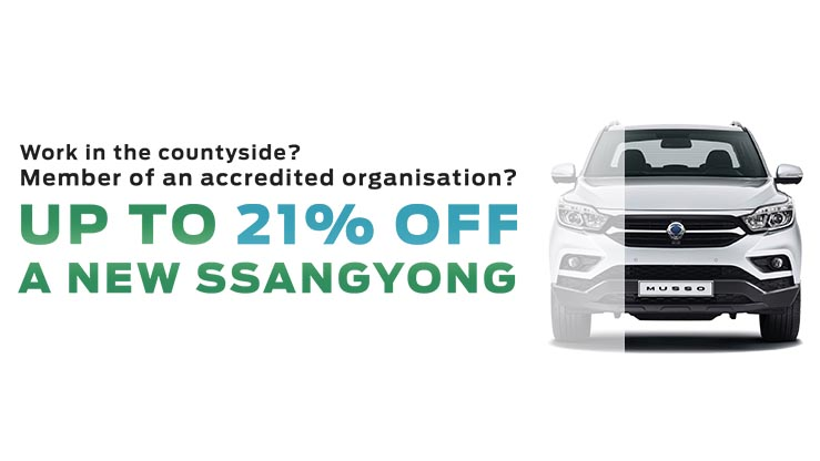 rural-workers-countryside-membership-discount-new-ssangyong-an