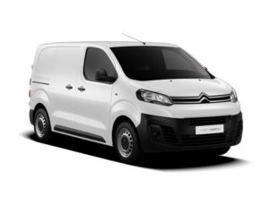 Citroen Dispatch 1.6 Enterprise XS 1000 6dr