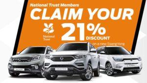 national-trust-member-benefits-ssangyong-car-discount-3-an