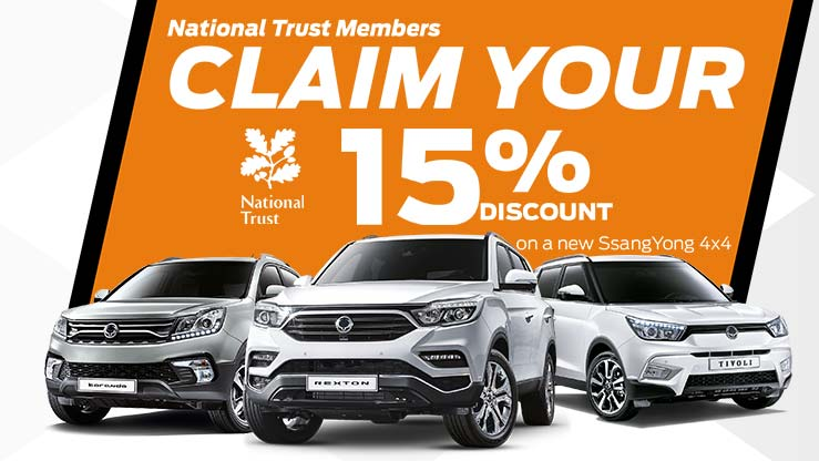 national-trust-member-benefits-ssangyong-car-discounts-an-2