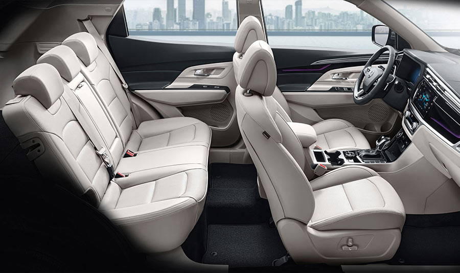 all-new-ssangyong-korando-interior-layout-gallery