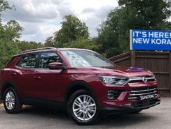 new-ssangyong-korando-has-arrived-reading-nwn