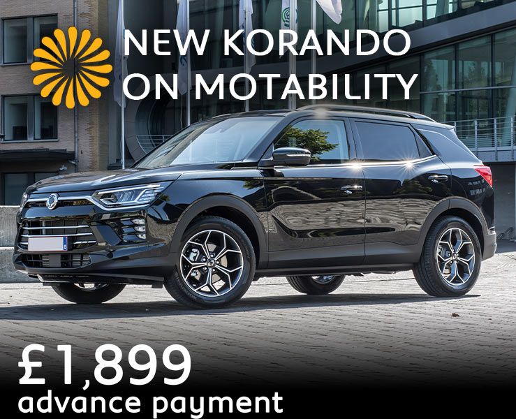 new-ssangyong-korando-on-motability-goo