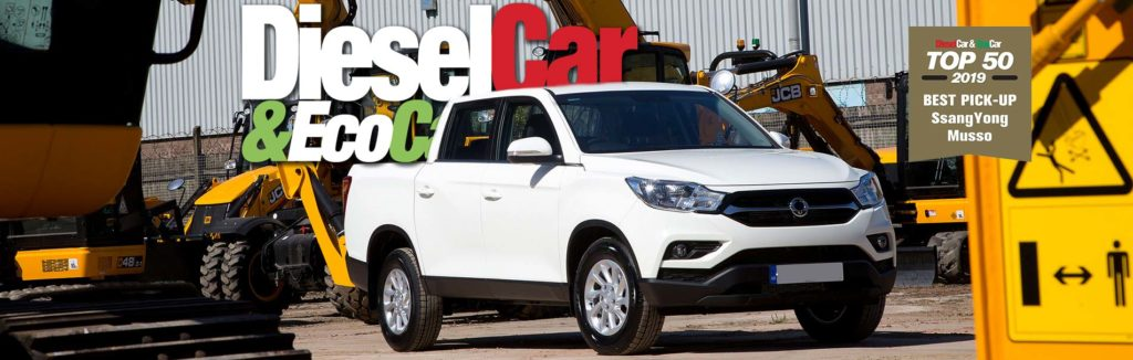 new-ssangyong-musso-wins-best-pickup-dieselcar-ecocar-2019-awards-sli