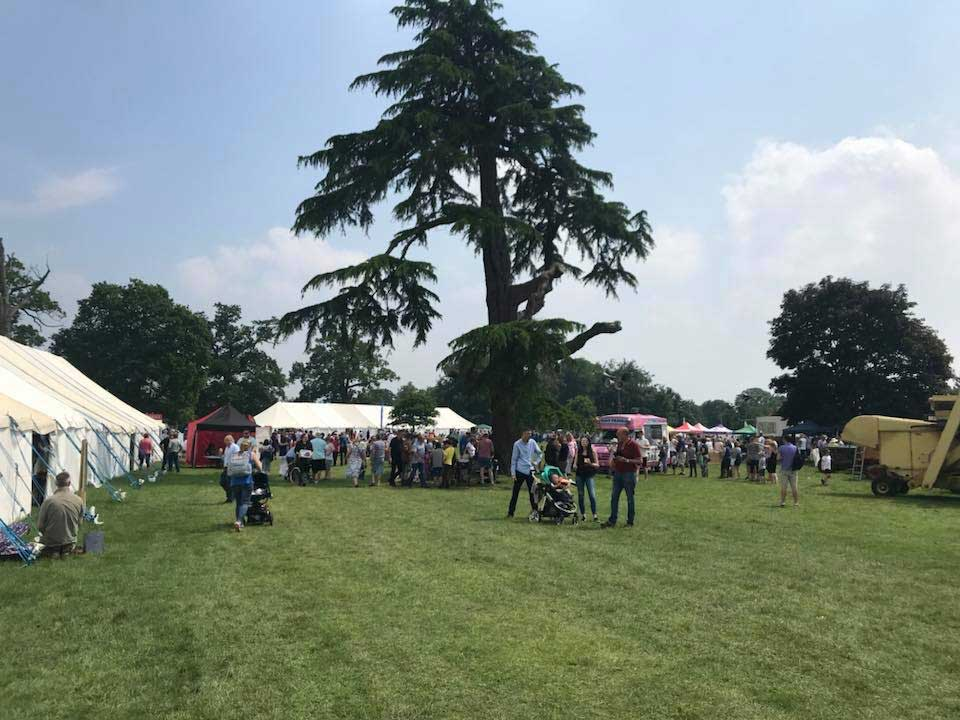 ssangyong-reading-visit-berkshire-country-fayre-2019-englefield-estate-theale-2