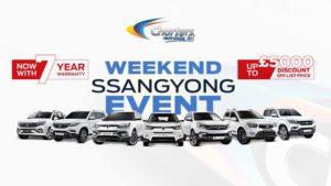 ssangyong-reading-5000-discount-weekend-event-berkshire-an