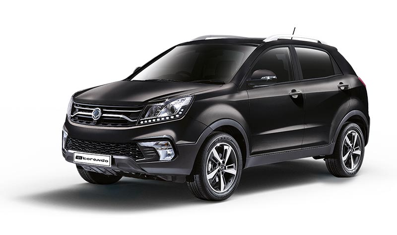 space-black-korando