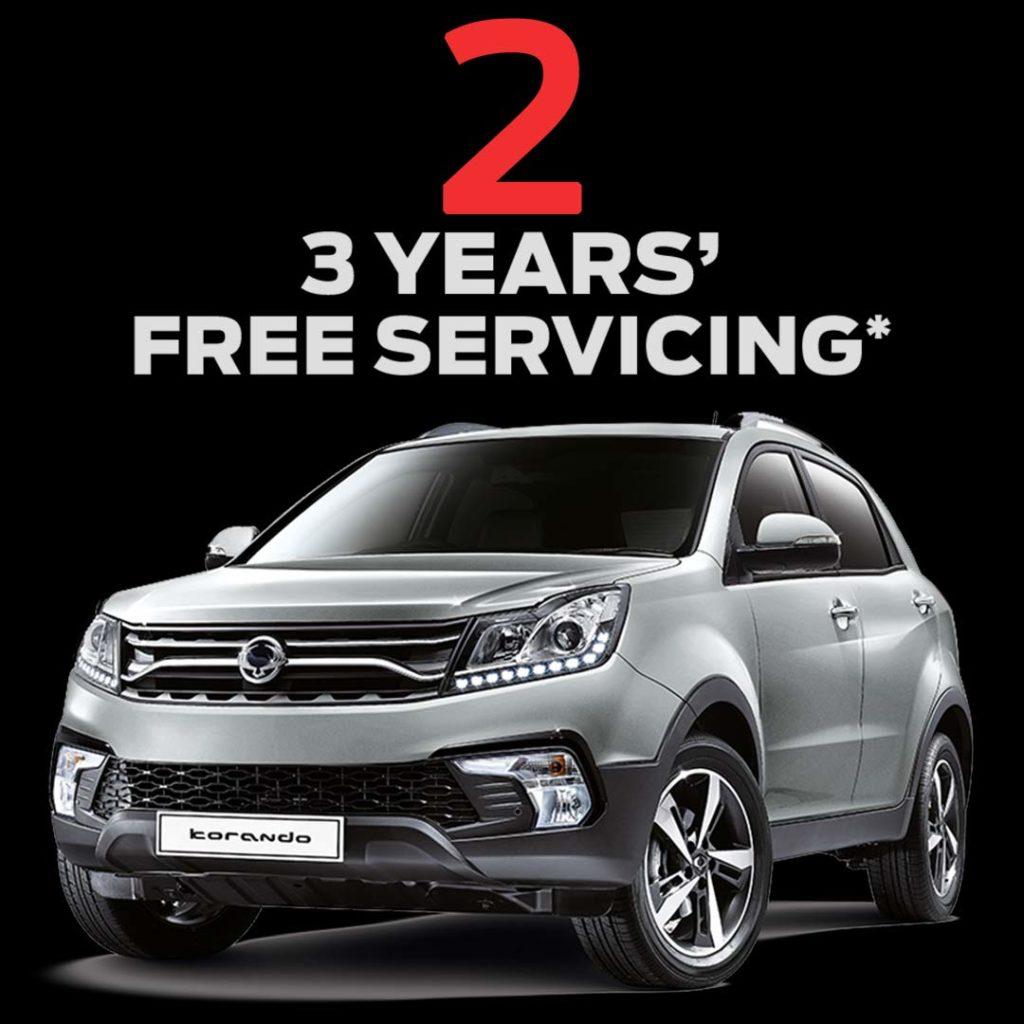 ssangyong-korando-3-years-servicing-1080