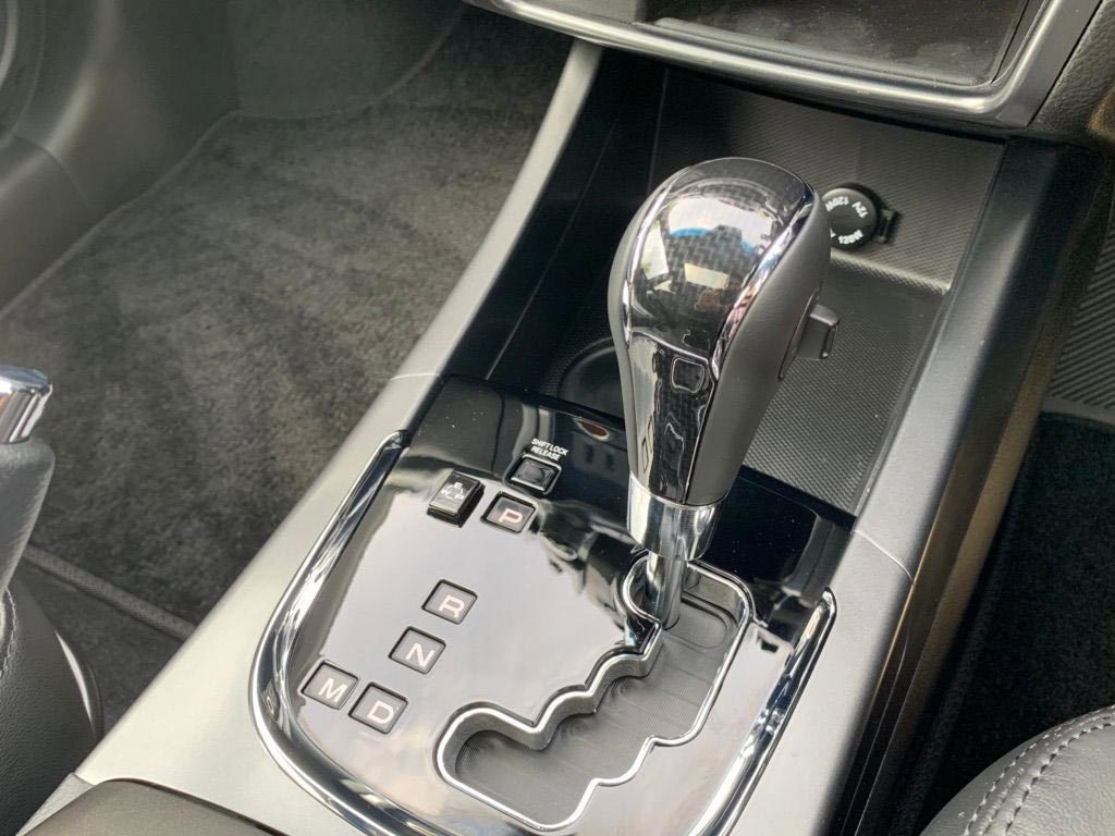 ssangyong-korando-ultimate-automatic-gearbox