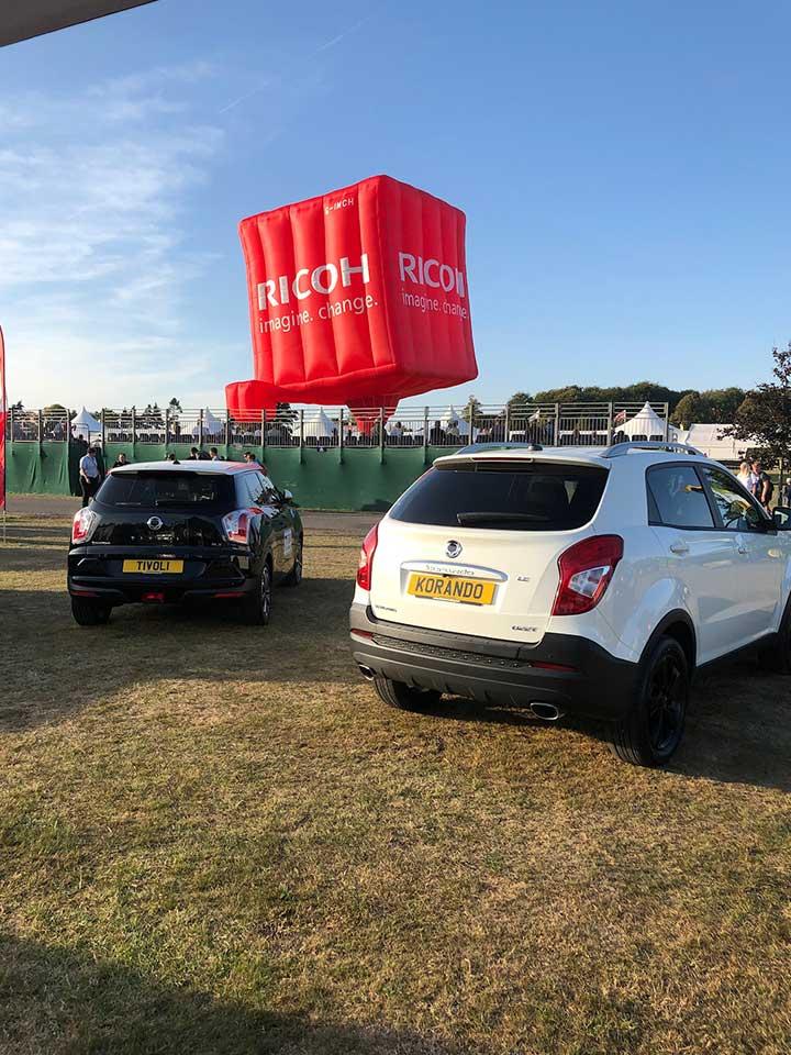 berkshire-show-2019-cars-on-display-tivoli-korando