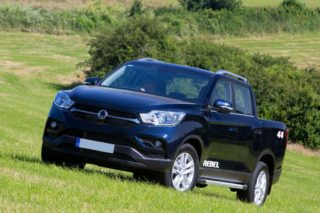 ssangyong-musso-rebel-pick-up-sales-reading-uk