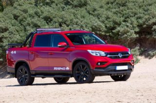 ssangyong-musso-rhino-pick-up-sales-reading-uk