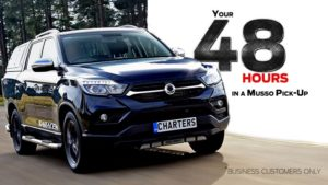 48-hour-test-drives-in-ssangyong-musso-pick-up-berkshire-an