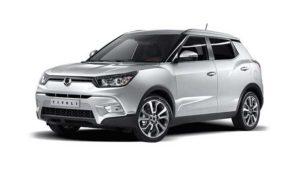 Hire Purchase | £4680 deposit | £179 per month | Tivoli SE Petrol 2WD