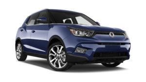 Hire Purchase | £4803 deposit | £210 per month | Tivoli EX Petrol 2WD