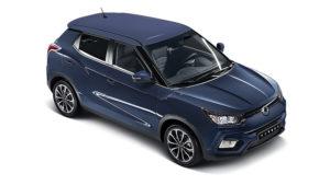 Hire Purchase | £5160 deposit | £189 per month | Tivoli ELX Petrol 2WD
