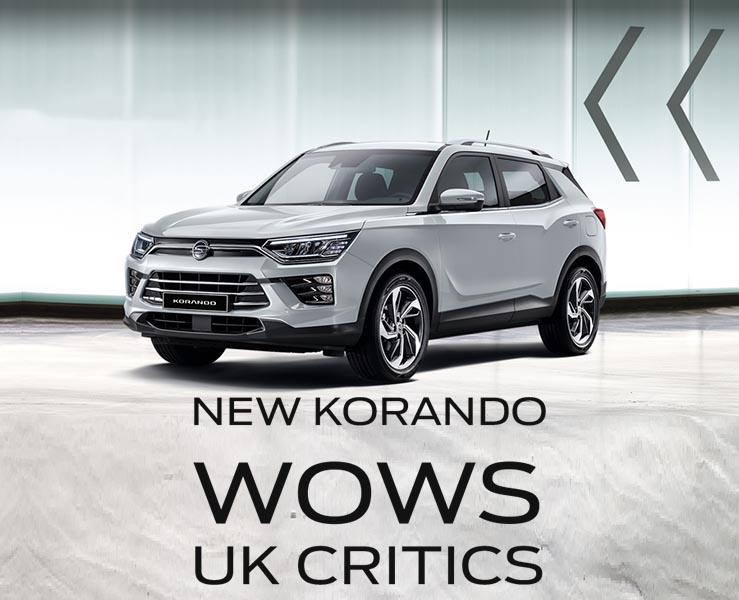 new-ssangyong-korando-wows-uk-critics-goo