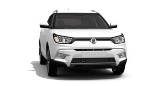 Outright Purchase   £20245 for a Tivoli LE diesel auto